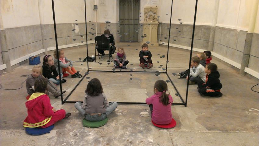 CP école élémentaire publique du Moulin à Vent, Montfort/Meu