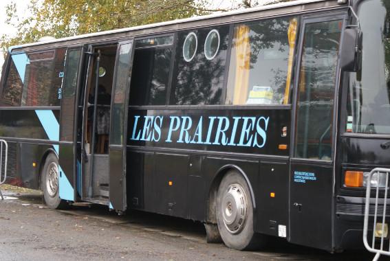 12 novembre 2012 - La Caravane à Pleumeleuc