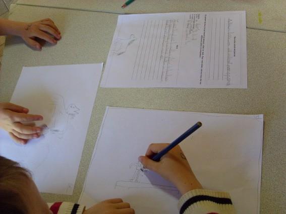 Ecole Moulin à Vent/Ecole Pays Pourpré, 29 mai 2012