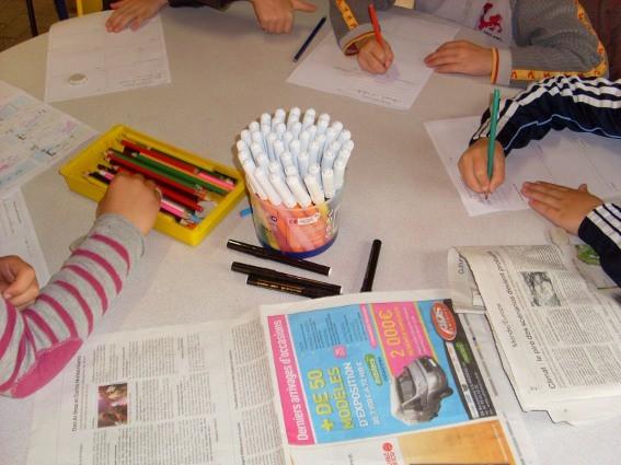 École privée St Melaine – Pleumeleuc, 22 mai 2012