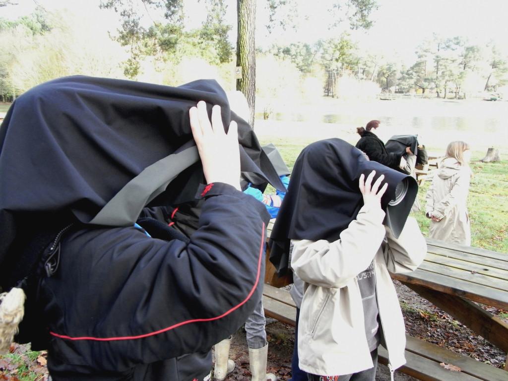 Atelier camera obscura