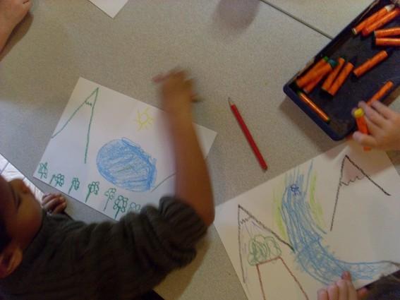 MS-GS école matermelle publique de Bédée