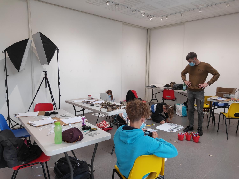 Atelier photo avec Maxime Voidy - Mix ton été 2021