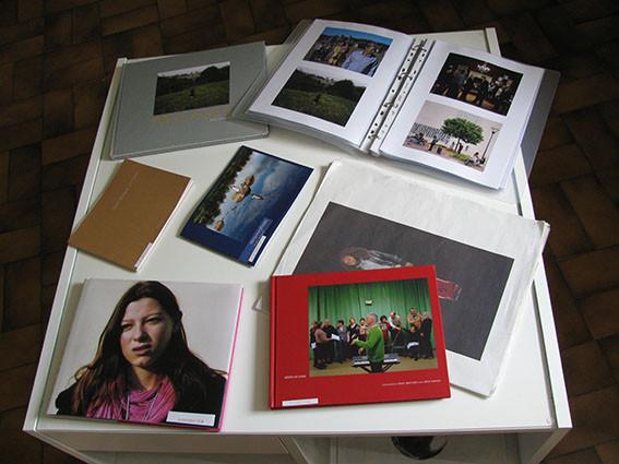 Editions Cédric Martigny