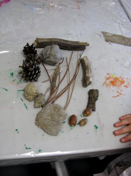 Classe de CP école élémentaire publique Fée Viviane Iffendic - 28 septembre