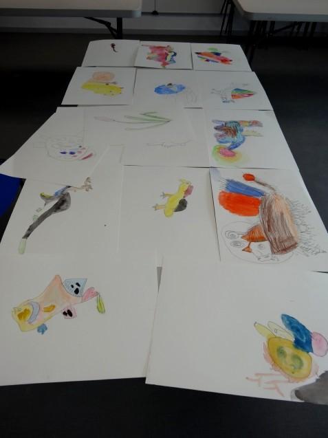 GS école élémentaire publique Fée Viviane, Iffendic