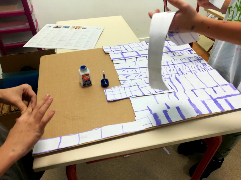 Ecole élémentaire publique Petit Prince, Pleumeleuc - Classe de CM2