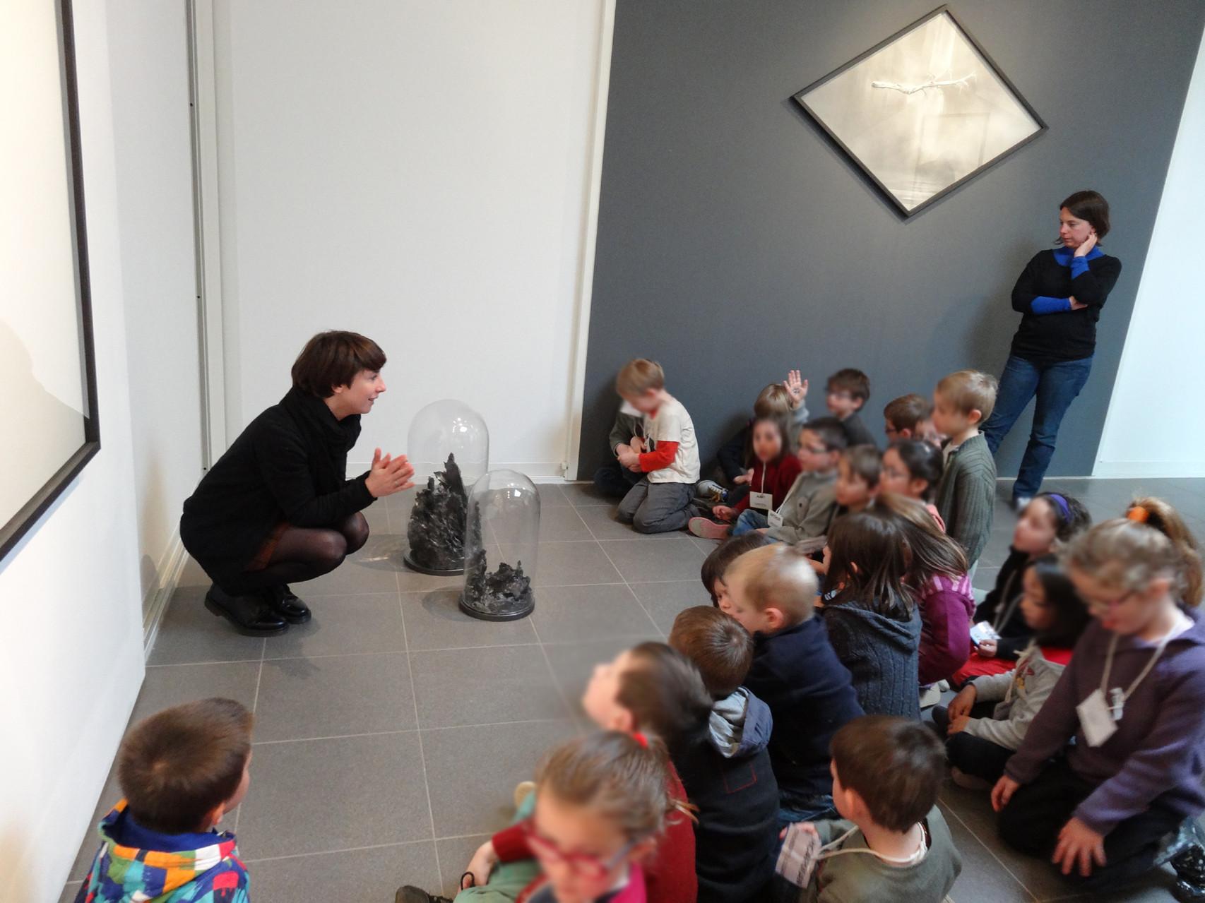 GS Ecole élémentaire publique Fée Viviane Iffendic