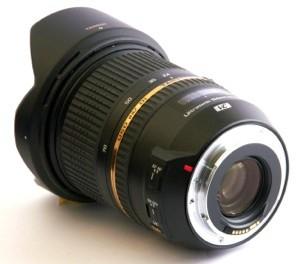 Tamron SP 24-70 mm f2.8 VC USD