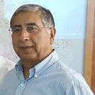 Julio Pérez - Director Regional Dirección de Obras Portuarias Región de Valparaíso y el Libertador Bernardo O'Higgins.