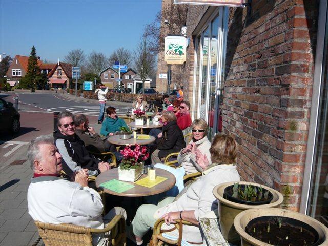 Walcheren 2009 - Domburg