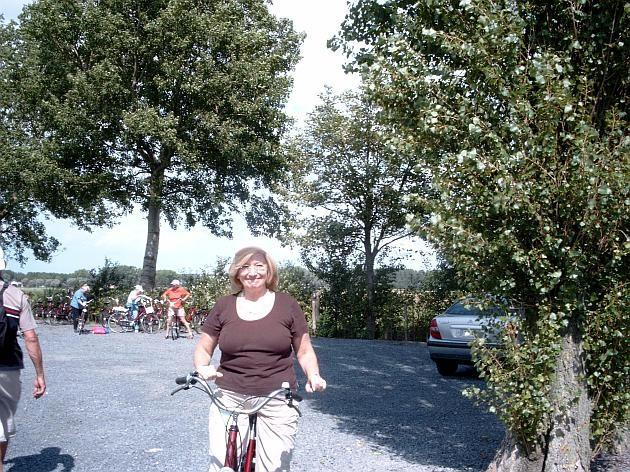 35 jaar Witte Wilg - Damme 2006