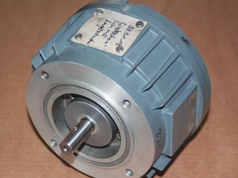 DC-Scheibenläufer-Motoren reparieren bei Elektromotoren Reparaturwerk Rock