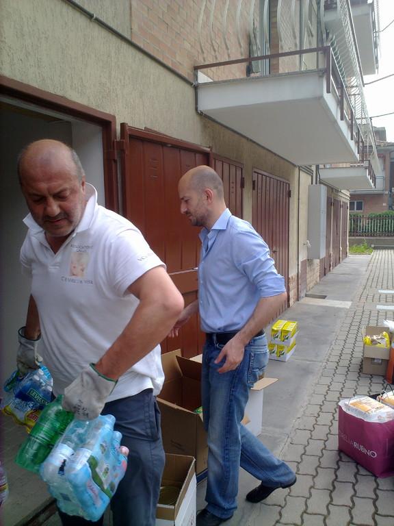 Bertocchi Gianni e Paolo Calvano