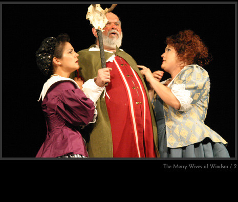 2005 The Merry Wives of Windsor