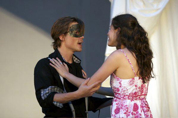 2007 Romeo and Juliet
