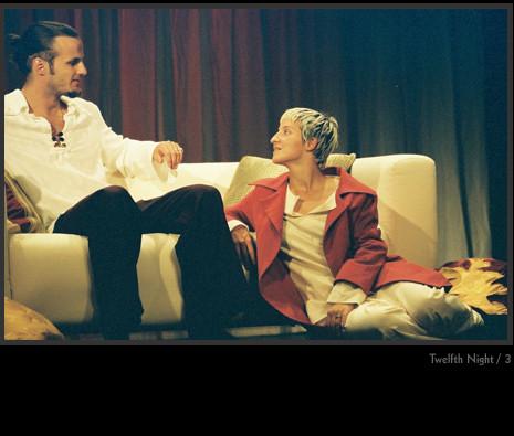 2003 Twelfth Night