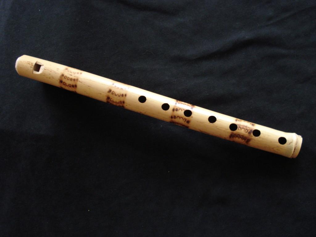 Flûte Maroc
