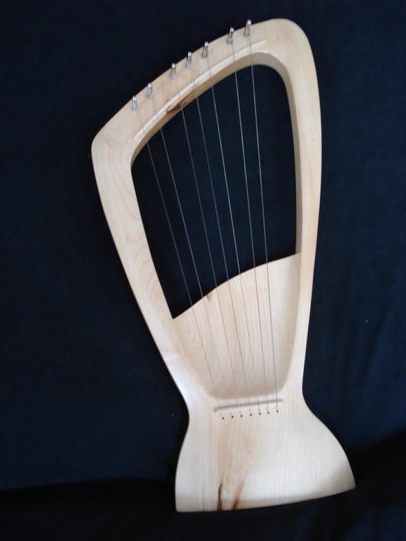 Harpe Celte