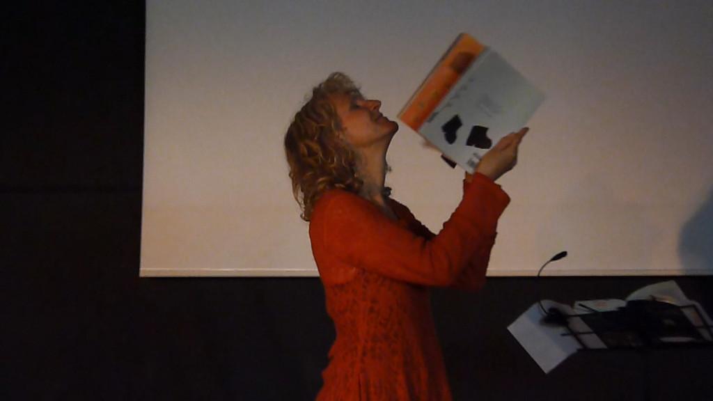 """Lire élire 2012 """" De quelle couleur est le vent """""""