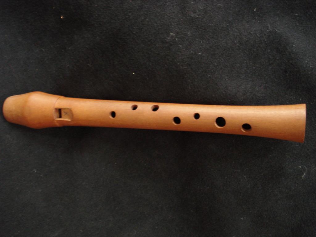 Flûte sopranino Hongrie