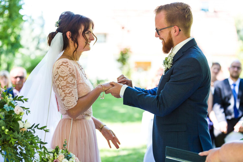 Heiraten in Buseck