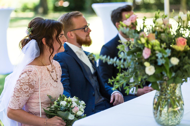Hochzeitspaar Buseck