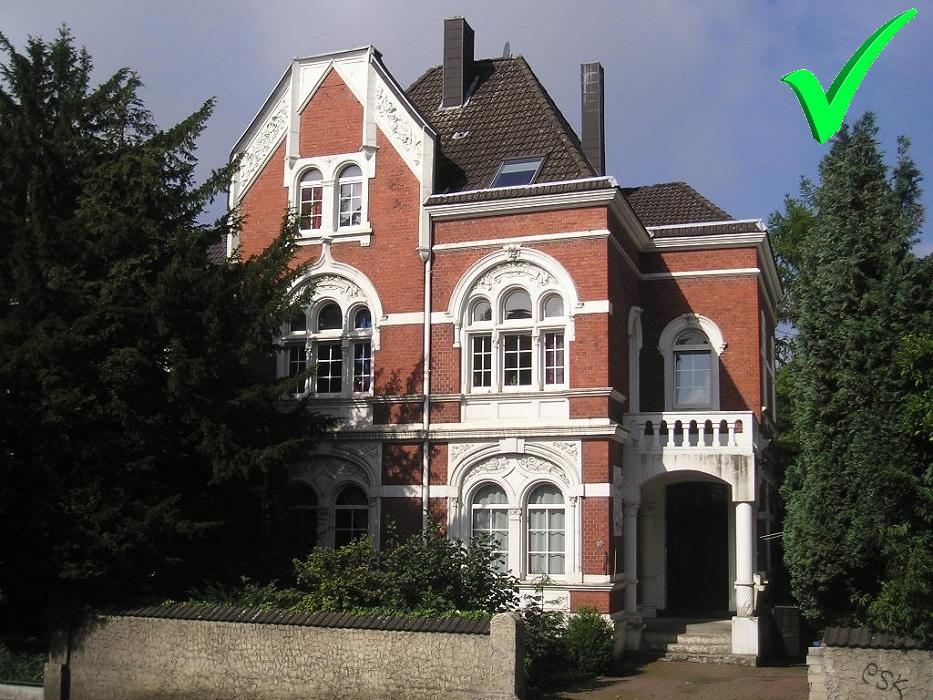 Wülfrath! Villa