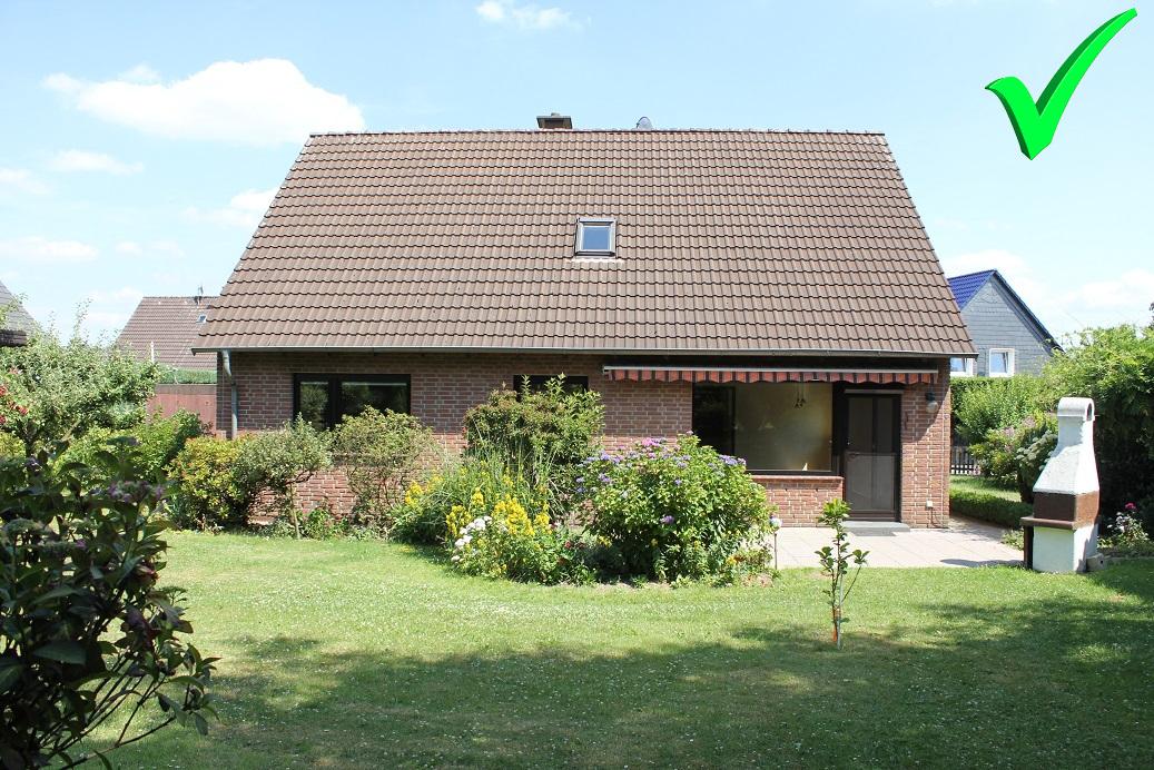 Wülfrath!  Frei stehendes Einfamilienhaus