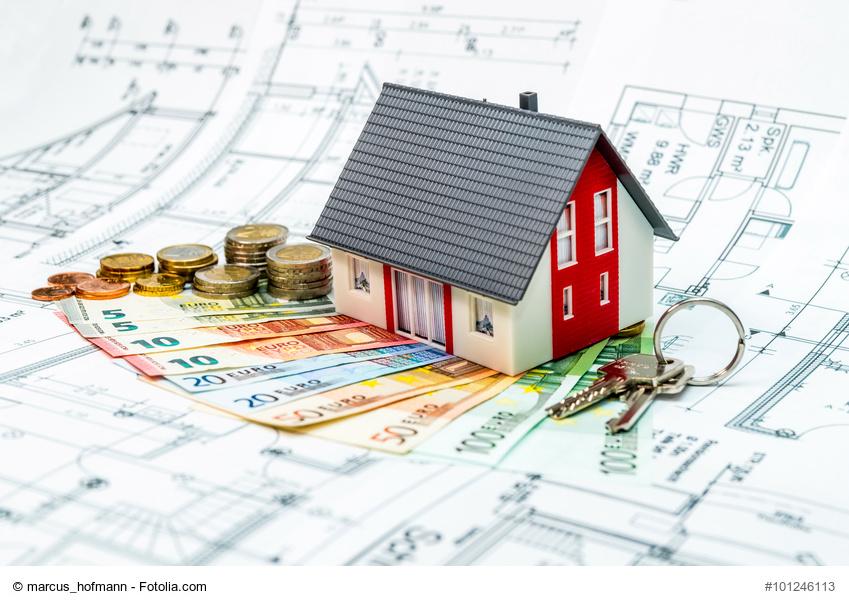 So finden Sie den richtigen Preis für Ihre Immobilie