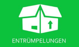 Entrümpelungen in Hamburg