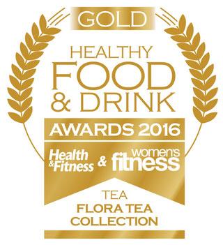 Healthy Food & Drink Award