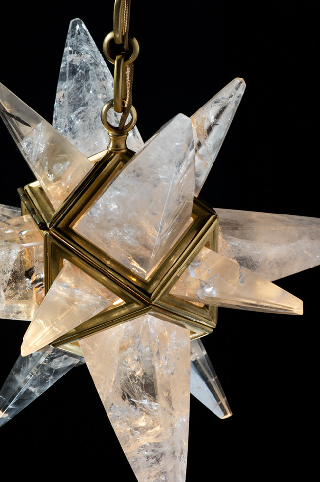 ROCK CRYSTAL STAR II GOLD EDITION