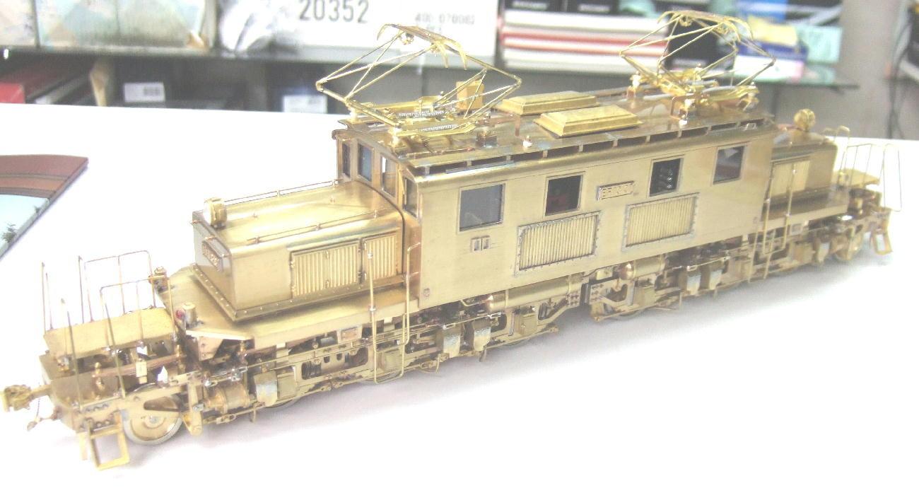 EF-13 unknown manufacturer