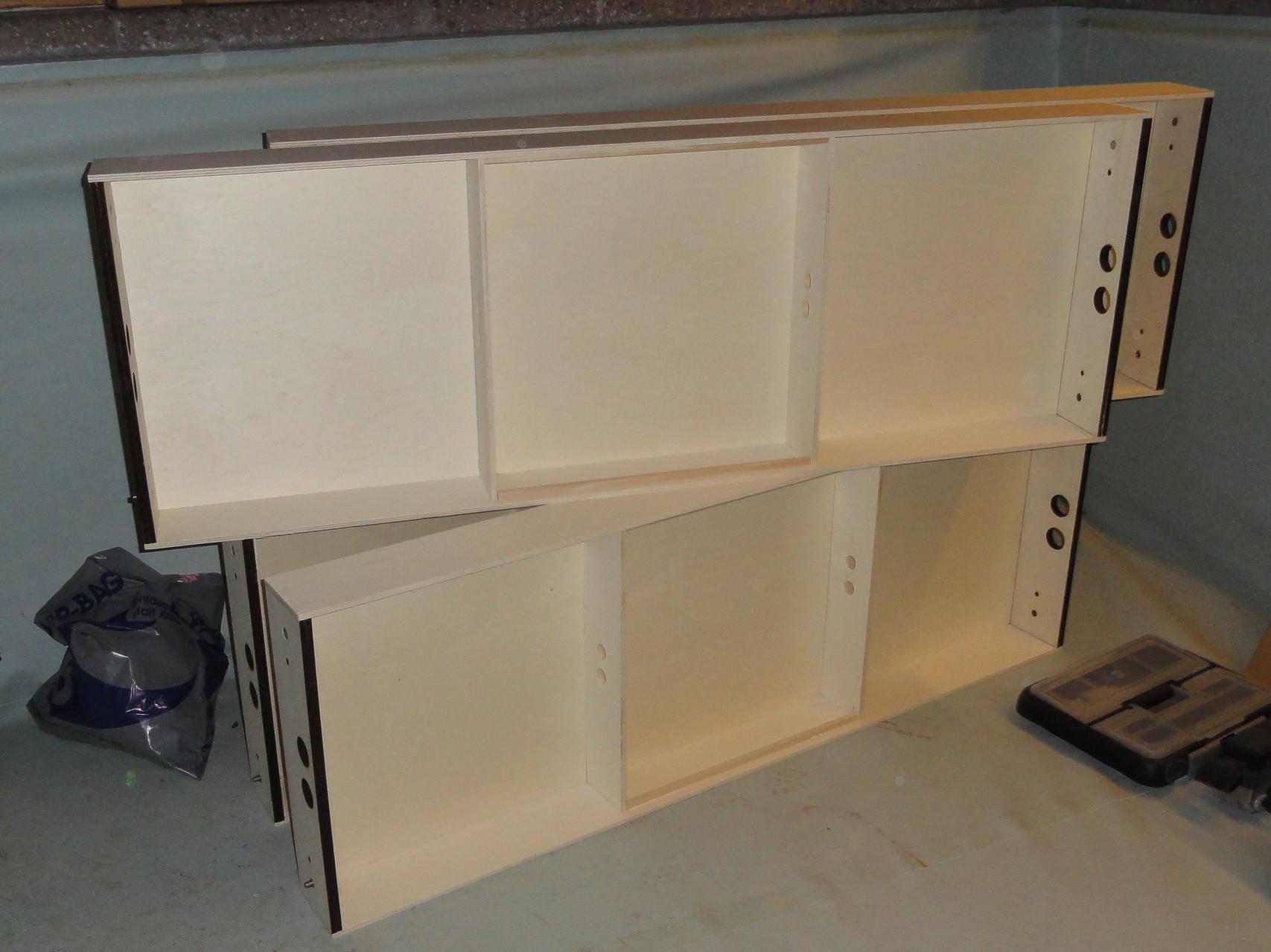 Module construction