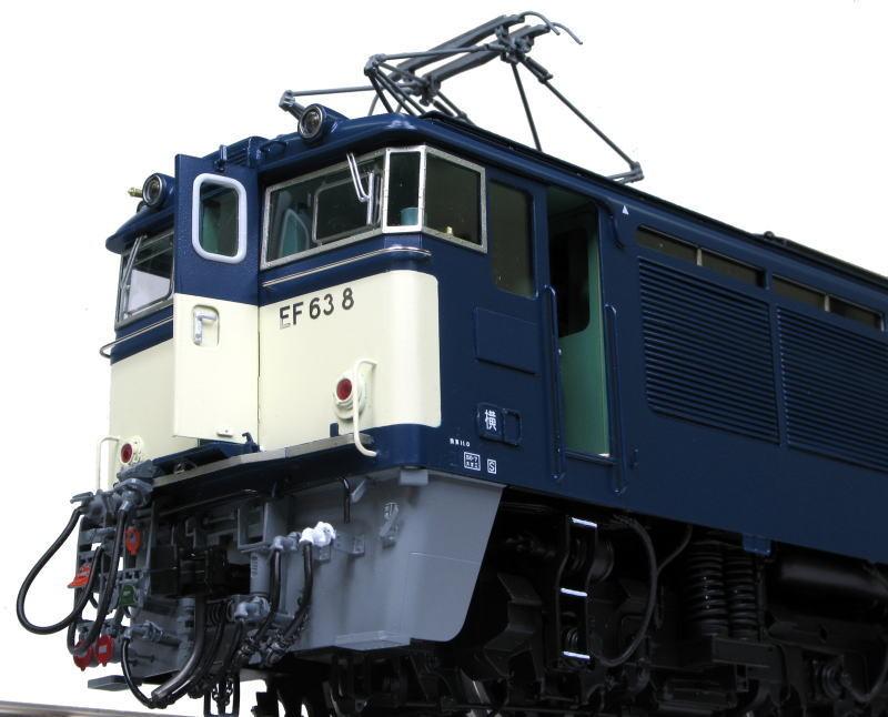 EF-63 Sette