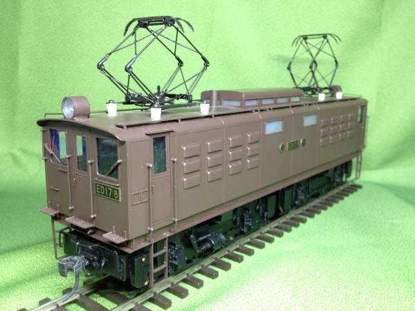 ED-17 unknown manufacturer