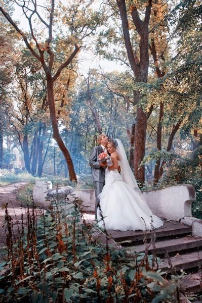 Выездная регистрация брака в Санатории Волга