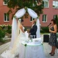 Мировая свадьба