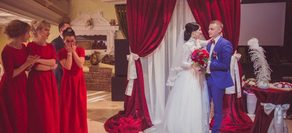 выездная регистрация брака в Сказке