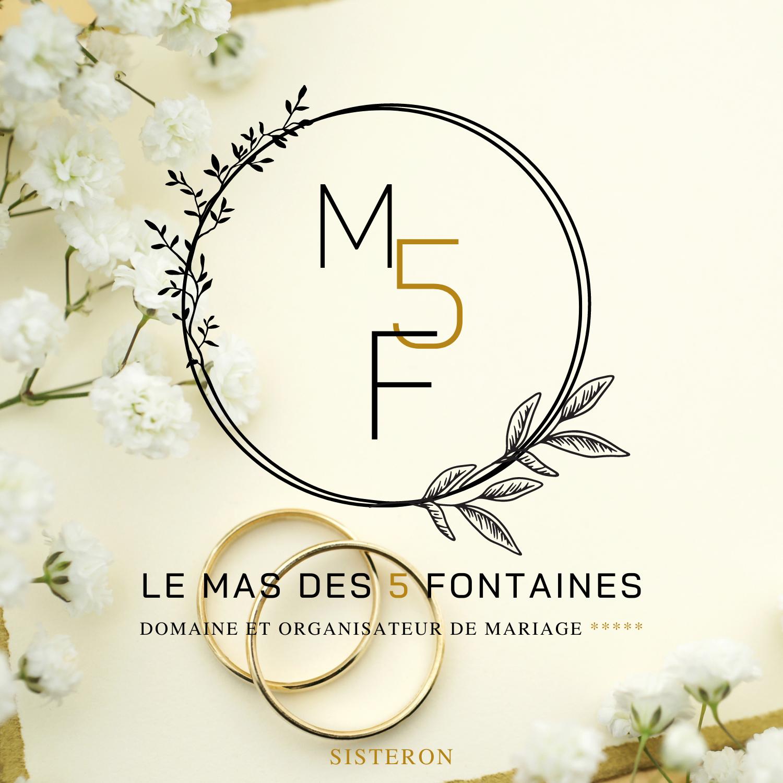 le mas des 5 fontaines gite et chambres d'hôtes à sisteron Eric et Mélanie Ailhaud