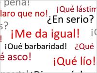 20 spanische Ausdrücke für Konversationen