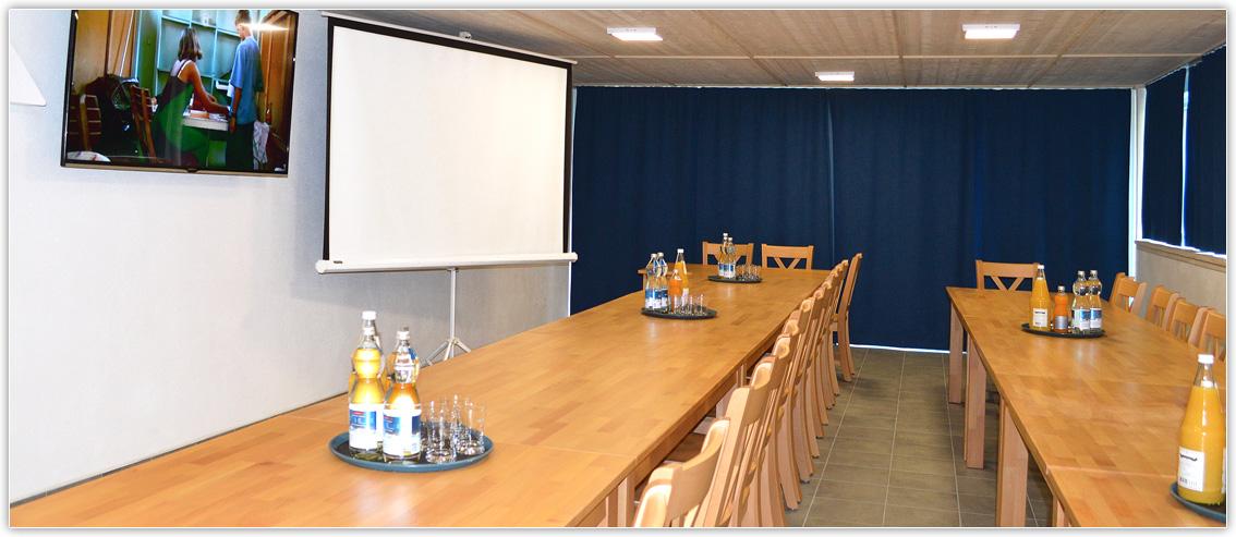 Seminar- und Tagungsraum Hotel zur Post in Kiefersfelden