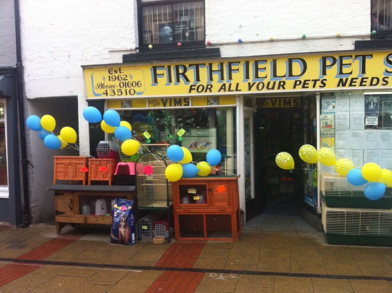 Welcome To Firthfield Pet Stores Firthfieldpetstore