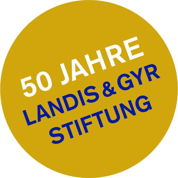 Landis & Gyr Stiftung