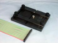 milコネクタ圧接工具 milコネクタ圧接治具 mil圧接工具