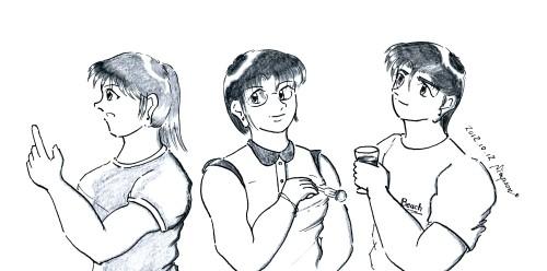 """3組のカップル、ハワイへハネムーン(Twin's Story 11 """"Sweet Chocolate Time"""")"""