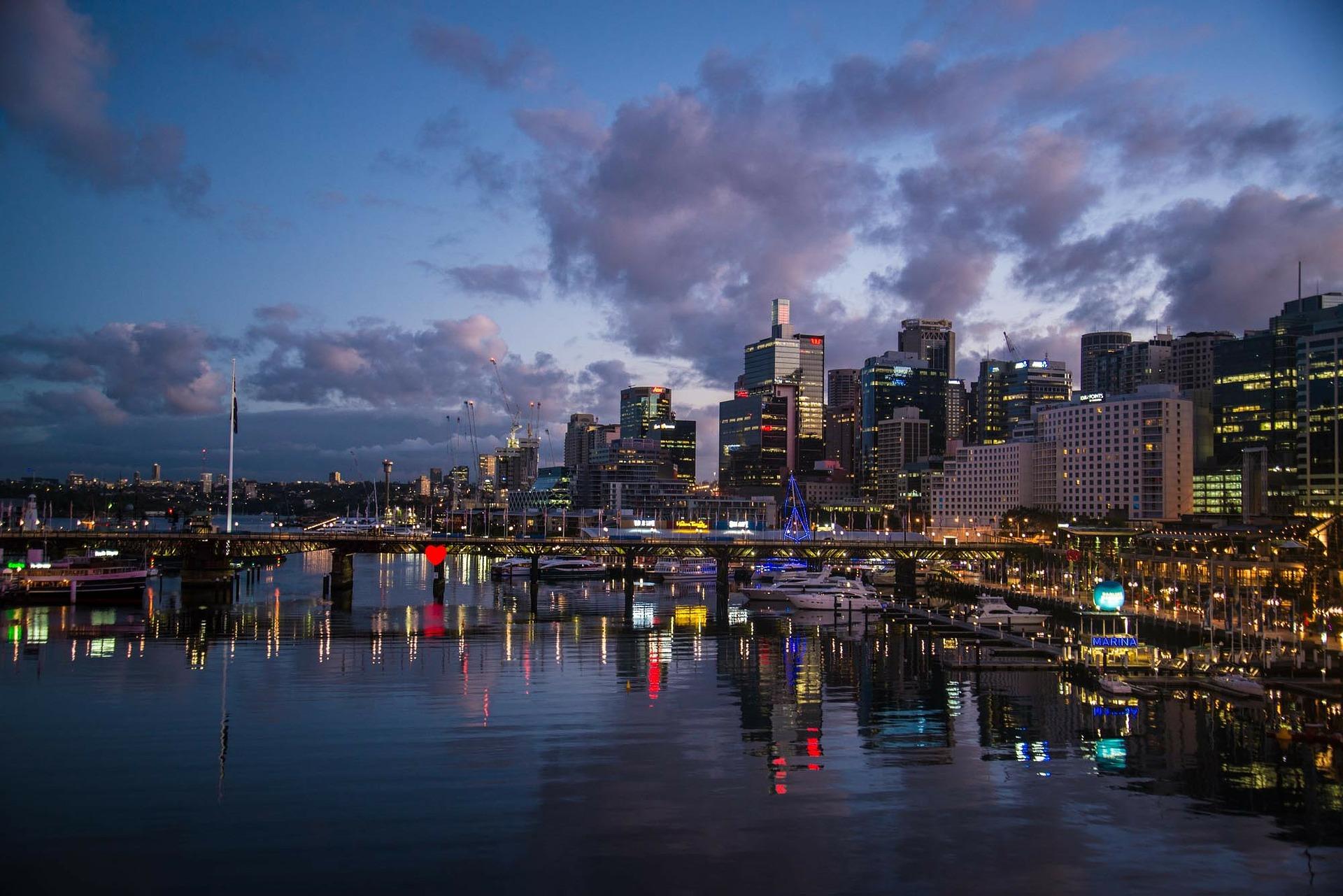 LuxActive zu Gast in Sydney im Rahmen der 16. internationalen Business Process Management Konferenz