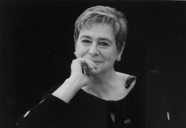 Marie-Lou Michaud
