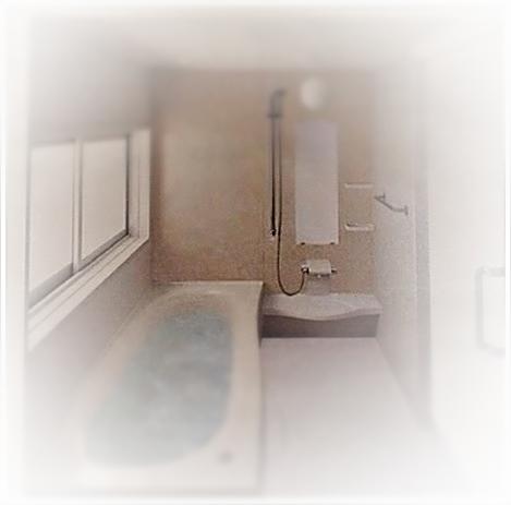 浴槽内部はカビ、皮脂汚れ、せっけんカス水垢でいっぱい。ジェットスマイルがあなたのお悩みを解決します。